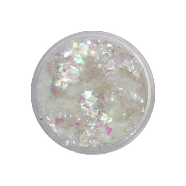 FLAKES GLITTER PIECE OR SET