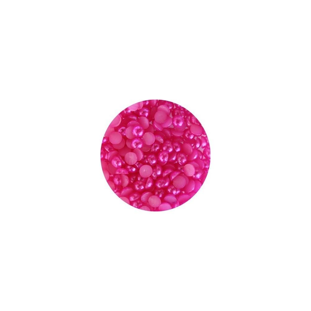Pearls nail art
