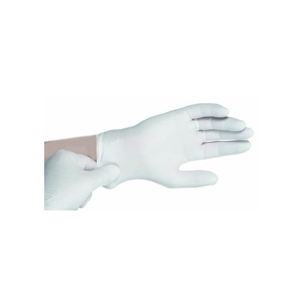 NITRILE GLOVES 100