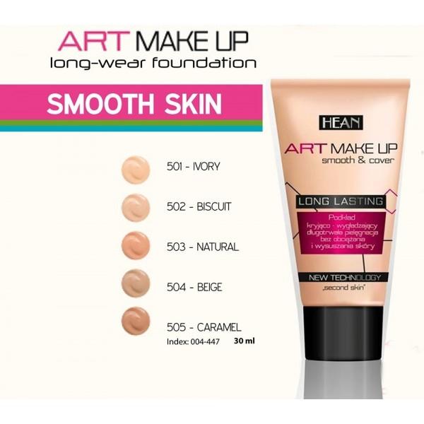Make up Art Make Up 501