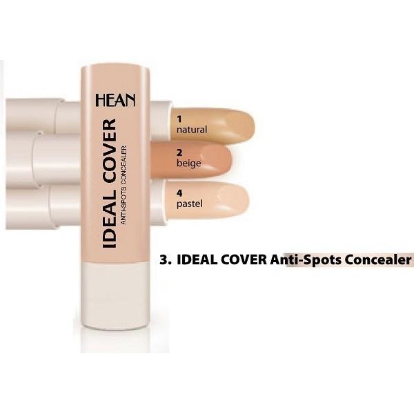 Concealer Ideal Cover 01