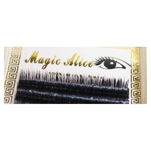 Βλεφαρίδες Mink hair