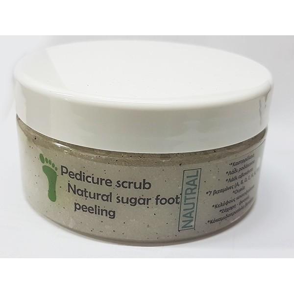 Sugar scrub 420 Peeling