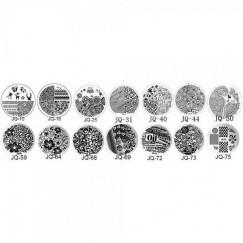 Πλακετα stamping JQ series