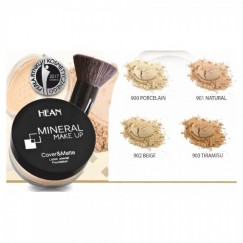 MINERAL MAKE UP Cover&Matte
