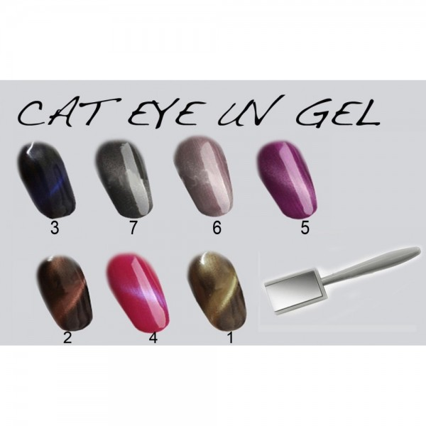 CAT EYE UV GEL