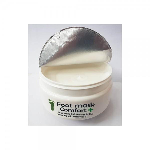 Foot mask comfort