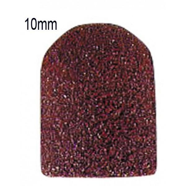 Cylindrical round cap 10mm