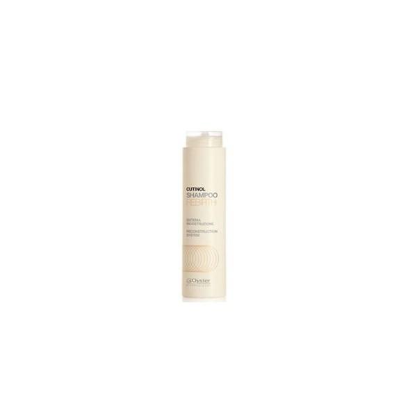 Rebirth shampoo