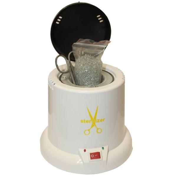 Aποστειρωτής κρυστάλλων (χαλαζία)γιαμεταλλικά εργαλεία