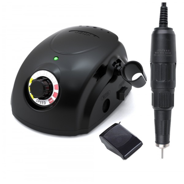 Professional nail drill. 35.000rpm. 65watt power